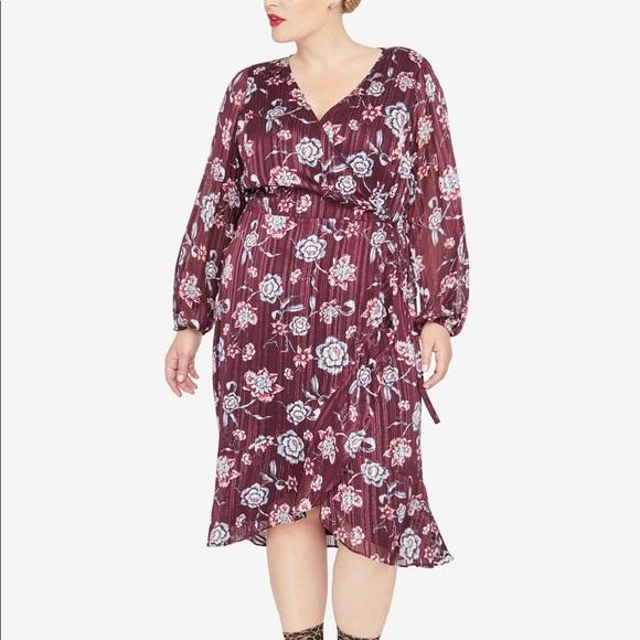 RACHEL Rachel Roy Dresses & Skirts - Rachel Roy Dress NWT
